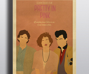 80's, art, and Molly Ringwald image