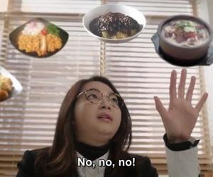 kdrama, oh my venus, and food image