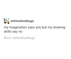 artist, drawing, and funny image