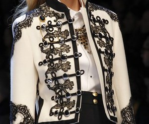 fashion and Dolce & Gabbana image