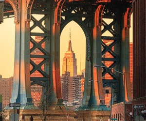 background, new york city, and places image