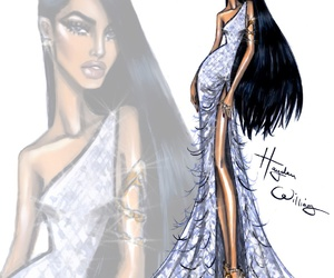 art, hayden williams, and draw image