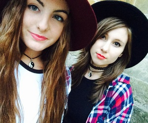 best friends, tumblr girls, and friendship gials image