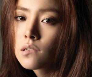 actress, han ji min, and korean image