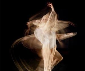 dance, slow shutter speed, and jesus chapa-malacara image