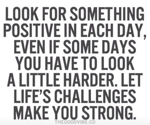 happiness, strength, and challenges image