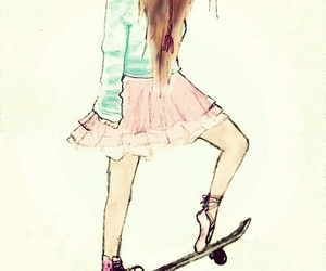 skate and ballet image