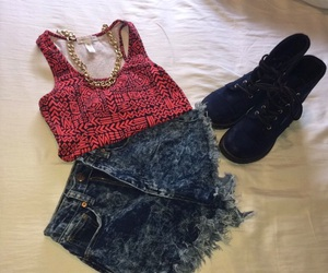 outfits, tumblr, and beautufil image