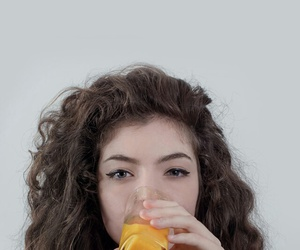 lorde and ️lorde image