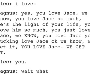 the mortal instruments, clary fray, and alec image