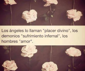 love, Angeles, and frases image