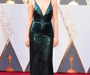 red carpet, Saoirse Ronan, and Academy Awards image