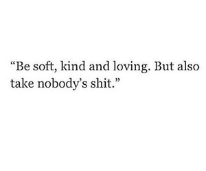 quotes, kind, and soft image