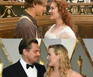 Academy Awards, glamour, and leonardo dicaprio image
