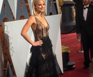 Jennifer, oscars, and lawrence image