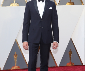 red carpet arrivals, finn wittrock, and oscars 2016 image