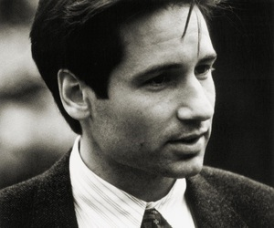 mulder and Xfiles image