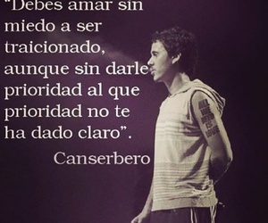 frases, rap, and canserbero image