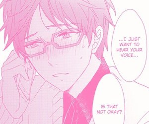 cute, boy, and kawaii image