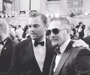 Academy Awards, red carpet, and leonardo dicaprio image