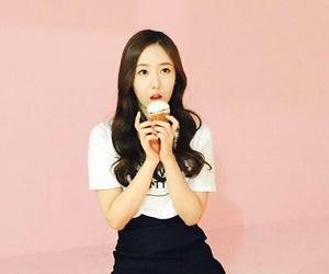 cupcake, kpop, and pink image