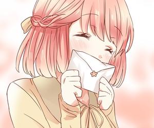 anime, girl, and uta no prince sama image