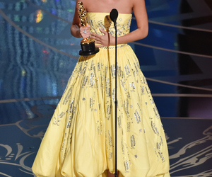 Academy Awards, best supporting actress, and actress alicia vikander image