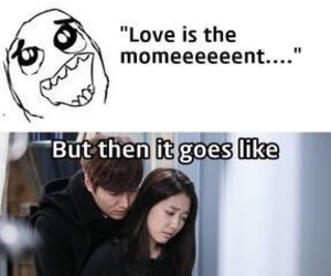 kdrama and the heirs image