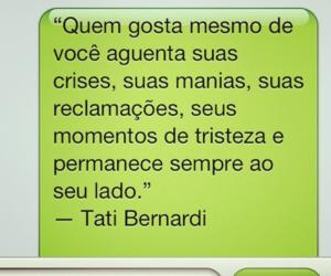 text and tati bernardi image
