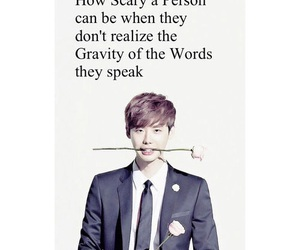 pinocchio, quotes, and kdrama image