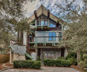 architecture, Dream, and dream home image