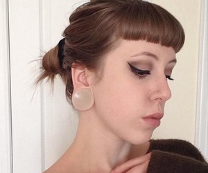 gauges, Plugs, and stretched ears image