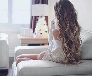 fashion, hair, and room image