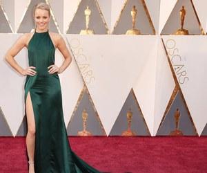 green dress, rachel mcadams, and awards show image