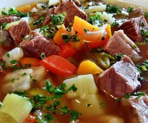 comfort, portuguese, and cuisine image
