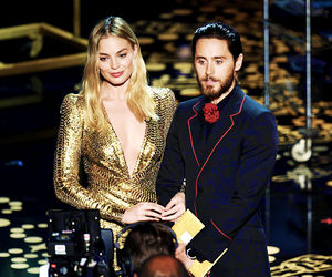 jared leto, margot robbie, and 2016 image