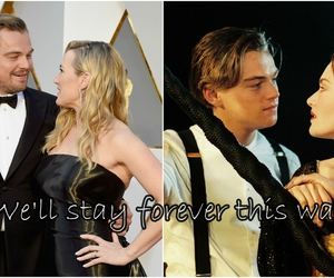 2016, kate winslet, and Leo image