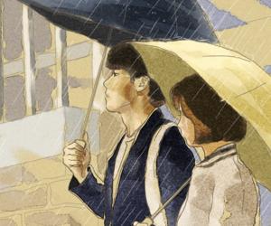 secret admirer, junghwan, and 첫사랑 image