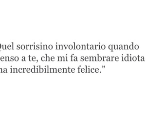 frasi, italiano, and tumblr image