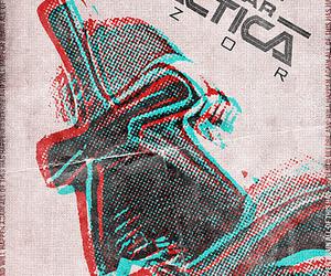 battlestar and galactica image