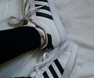adidas, schuhe, and shoes image