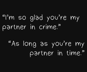 partner in crime, chloe price, and life is strange image