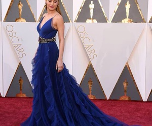 brie larson and oscar 2016 image