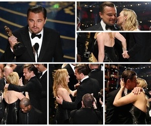 oscar, love, and kate winslet image