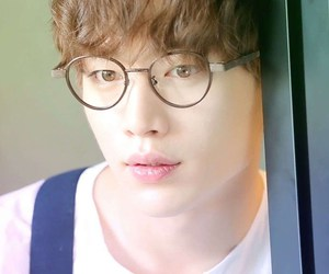 boy, korean, and seo kang joon image