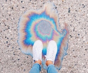 tumblr, shoes, and grunge image