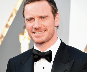 oscars and michael fassbender image