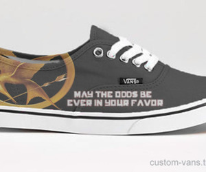 the hunger games shoes image