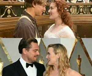 beautiful, kate+and+leo, and kate winslet image