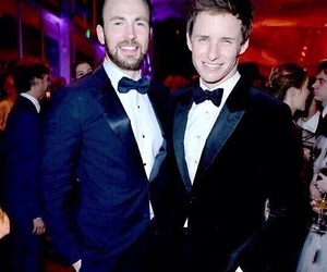Academy Awards, actors, and chris evans image